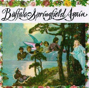 BuffaloSpringfieldBuffaloSpringfieldAgain