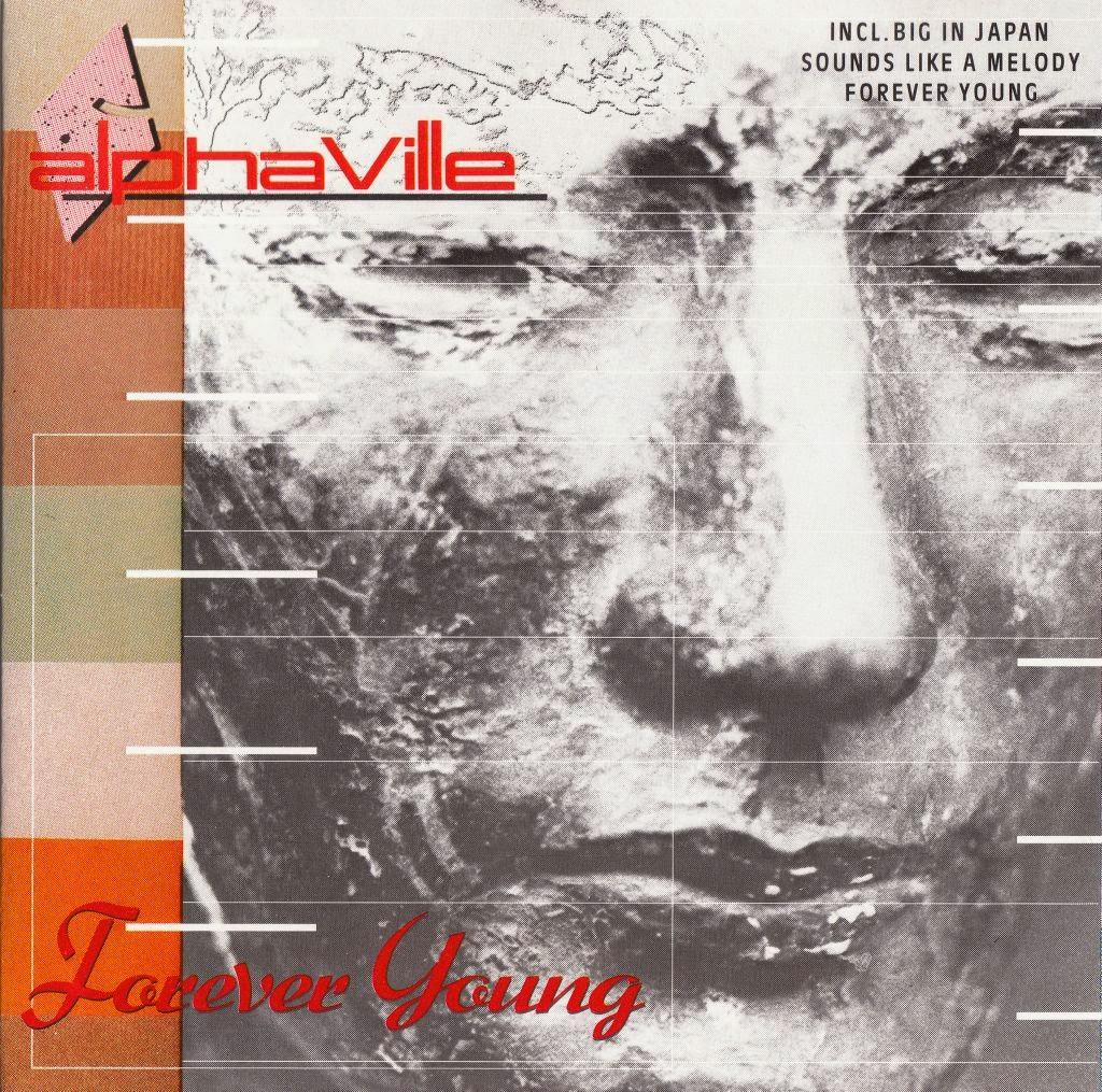 alphaville forever young 1984