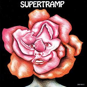 Supertramp_-_Supertramp