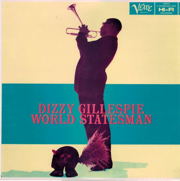 Dizzy Gillespie - Dizzy's Diamonds: The Best Of Verve Years CD