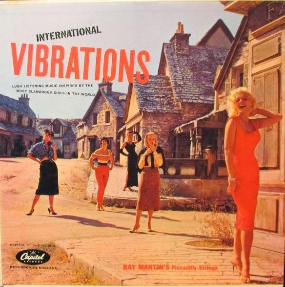 International Vibrations