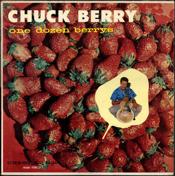 dozen berrys