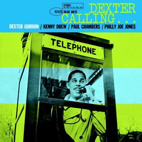 Gordon, Dexter-Dexter Calling
