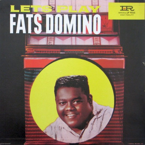 Fats_Domino_-_Let's