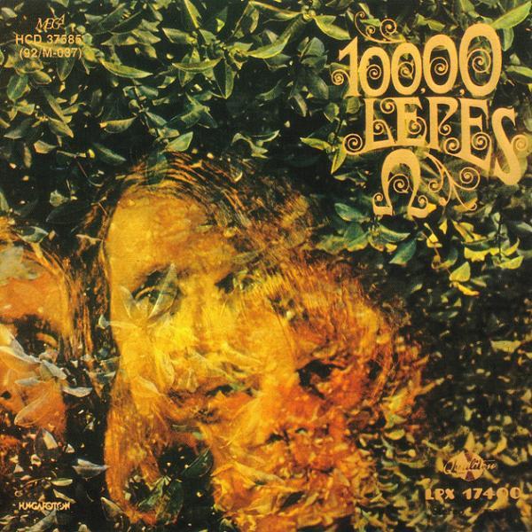 [1969] Omega - 10000 Lépés