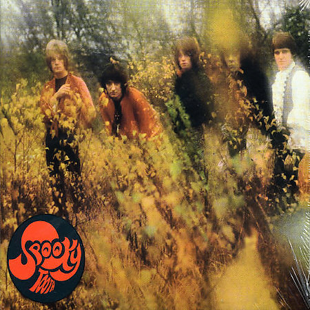 Spooky Tooth - It's All About 1968