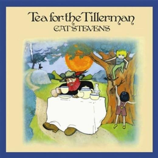 1970 - Tea For The Tillerman