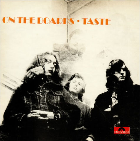 taste - on the boards front