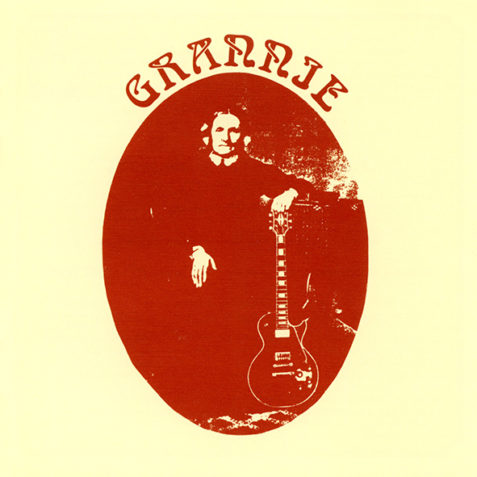 Grannie-Front