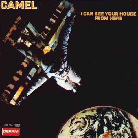 Camel -1979 -I Can See Your House From Here_front