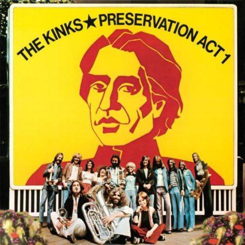 Kinks Presrvation