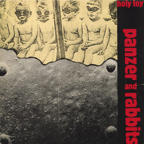 Holy Toy - 1984 Panzer And Rabbits a