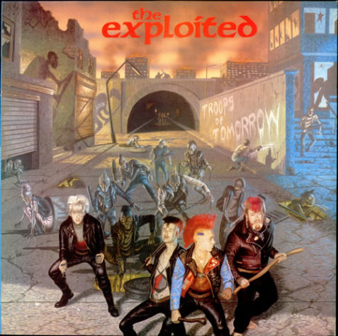 The+Exploited+Troops+Of+Tomorrow+299454