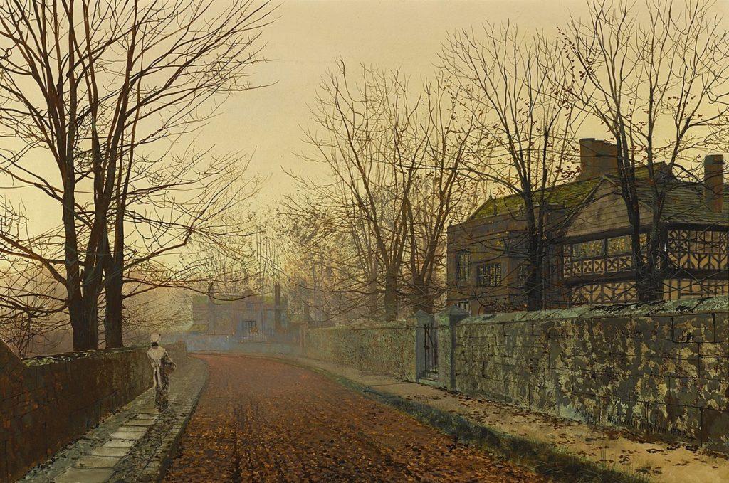 John_Atkinson_Grimshaw_-_A_November_Morning